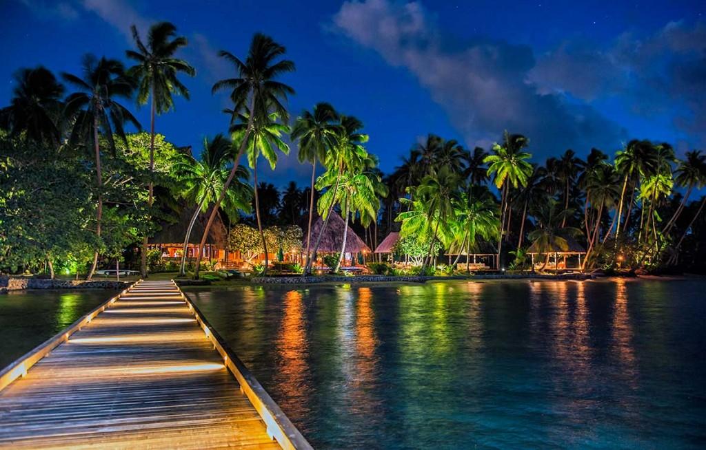Fiji Wedding Resorts Fijidestinationweddings Com